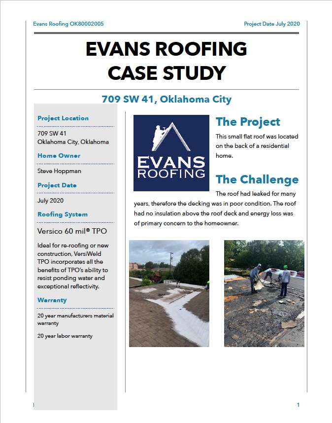 Hoppman Case Study