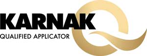 KARNAK Qualified Applicator