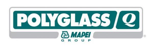 PolyGlass Logo
